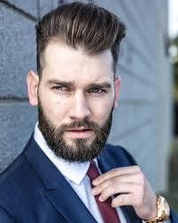Top 17 Moderne Zakelijke Kapsels Voor Mannen Trend Kapsels