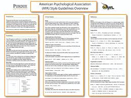 Apa Style Early Childhood Education Guide For Undergraduates