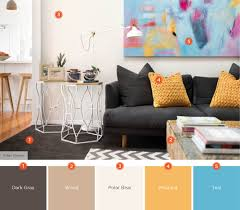 Room Design Colour Schemes 20 Inviting Living Room Color Schemes Ideas And