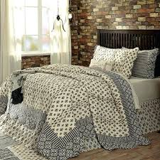 black and cream colored quilts black and cream quilt covers black and cream toile duvet cover