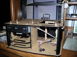 GPU Test Rig  Ericu0027s Man Cave  Pinterest  Men CaveTest Bench Computer