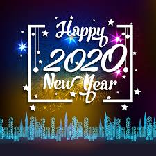 Happy New Year 2020 Wallpapers – New ...