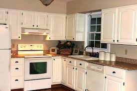 cream colored painted kitchen cabinets ed s s pictures of cream colored painted kitchen cabinets