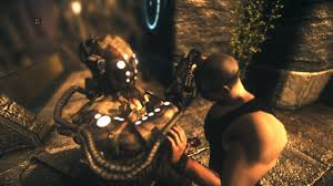 Buy The Chronicles of Riddick Assault on Dark Athena PC Game