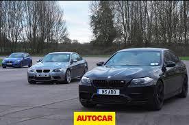 BMW Convertible bmw m5 vs mercedes e63 : Video: Used BMW M-car drag race - E92 M3 vs F10 M5 vs Birds M135i ...