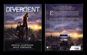 divergent official ilrated panion
