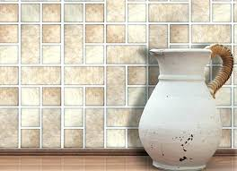 vinyl wall tile self adhesive tiles for kitchens and bathrooms home stick on bathroom australia l