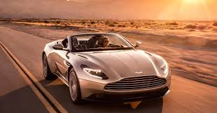 Aston Martin prepares for IPO with first pre-tax profit since 2010