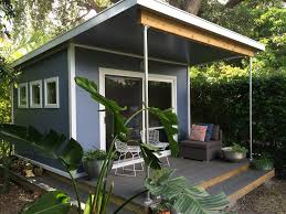 backyard office prefab. prefab from cabin fever backyard officebackyard office