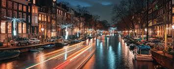 Amsterdam Light Festival 2019 Amsterdam Light Festival 2019 Oosterdok