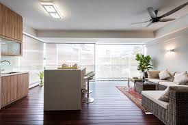 Small Picture HDB condo home residential interior design Singapore