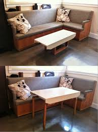 delightful coffee table to dining convertible style