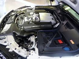 File:The engine room of Mercedes-AMG C63 S (W205).JPG - Wikimedia ...