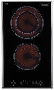 <b>Встраиваемая</b> электрическая варочная панель <b>De'Longhi PVC</b> 65 ...