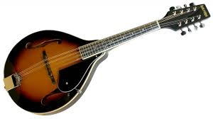 History of Mandolin
