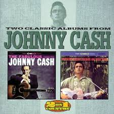The <b>Fabulous Johnny Cash</b> / Songs of our Soil - Cash, Johnny ...