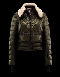 Moncler Womens Jacket Down Jackets Army Green,Moncler Bubble Jacket For  Cheap,Cheap Moncler