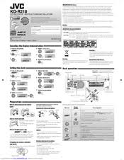 jvc kd r316 manuals jvc 16 pin wiring harness diagram at Wiring Diagram Jvc Car Stereo