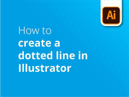 To expand the dotted lines, you realise object>expand doesn't work. How To Create A Dotted Line In Illustrator Solopress Uk