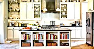 diy bookcase kitchen island. Open Shelving Units For Kitchen Pantry Diy Bookcase . Island