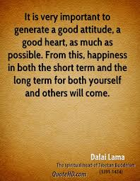 Dalai Lama Happiness Quotes QuoteHD Fascinating Good Heart Quotes