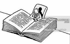 joy of reading cartoon 1 of 2