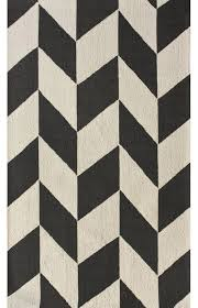 black and white chevron rug 62 best simply chevron images on