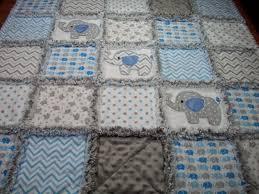 Best 25+ Elephant baby blanket ideas on Pinterest | Elephant ... & Elephant Baby Rag Quilts, Rag Quilt Baby, Applique Rag Quilt, Rag Quilts  for sale, Baby Boy Quilt, Baby Blanket, Handmade Quilt, Toddler Adamdwight.com