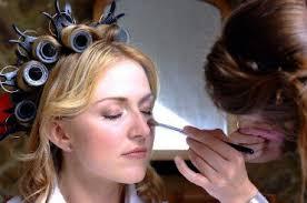 hire beauty call make up artist