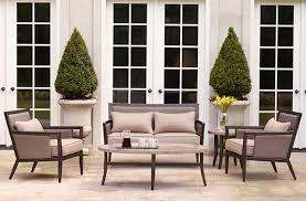 Brown Jordan Patio Furniture