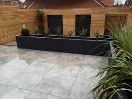 Small Picture Modern Contemporary Garden Design Build Swindon Wiltshire