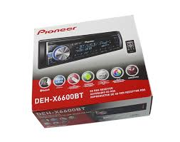 how to wire a pioneer car stereo Pioneer DEH-16 Wiring Harness Diagram how to wire a pioneer car stereo