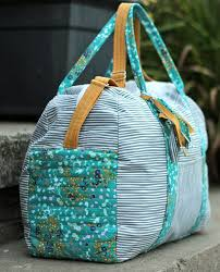 Best 25+ Duffle bag patterns ideas on Pinterest | Diy bags ... & Friday Spotlight: Sewing for the Kids! Adamdwight.com