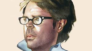 Lunch with the FT Jonathan Franzen