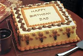 Birthday Cakes For Our Daddy Cakes Dad Birthday Cakes Dad Cake
