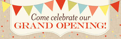 Image result for grand opening event