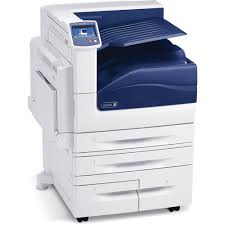 Xerox Color Laser Printer Duplexll