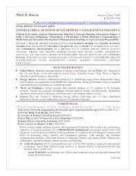Cover Letter For Government Job Resume Examples For Government