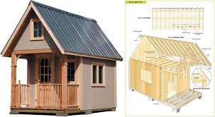 playhouse archives woodwork city free woodworking plans cabin playhouse plans