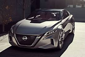 2018 nissan hybrid. simple 2018 2018 nissan altima hybrid  concept front for nissan hybrid electric and cars