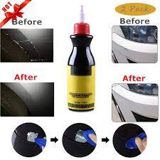One Glide Scratch Remover - Car Scratch Repair ... - Amazon.com