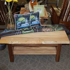 settler s coffee table