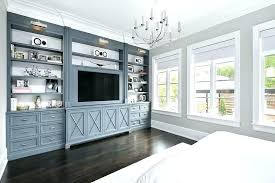 master bedroom built ins bedroom metal gray bedroom built ins with polished nickel picture lights view master bedroom built ins