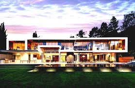 famous architectural houses. Famous Architecture Houses With Cool Landscaping View Goodhomez Com Modern Architectural Design House Designs Massive Ultramodern