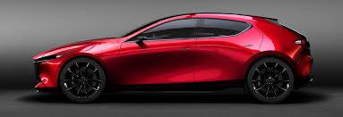 2018 Mazda Kai (new Mazda 3) price, specs, release date | carwow