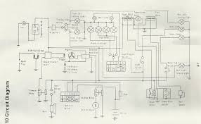 go cart wiring diagram wiring diagrams and schematics i have a kandi 110cc go kart worked fine couple months sunl atv 250 wiring diagram