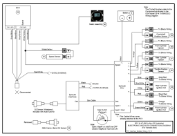 power commander 3 wiring diagram power image xvs95ce diagrams cvvmax s garage on power commander 3 wiring diagram