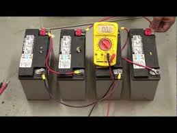 series battery wiring diagram series image wiring wiring batteries in series and parallel m4v on series battery wiring diagram
