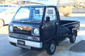 Mini Trucks For Sale UK (United Kingdom) - Should You Get A Japanese ...