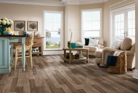 linoleum vs vinyl flooring luxe with rigid core collection vinyl flooring in the living room